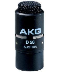 AKG D58E