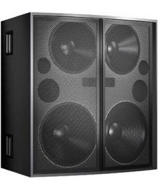 Meyer Sound PSW-6