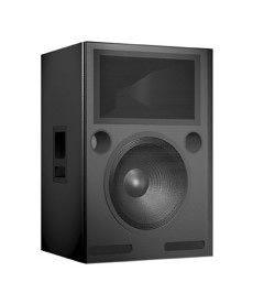 Meyer Sound CQ-1