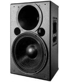 Meyer Sound UPA-2P