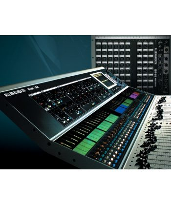 Allen & Heath iLive