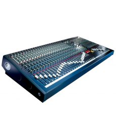 Soundcraft LX7ii