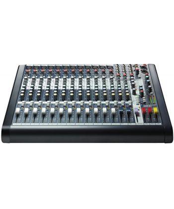 Soundcraft MFXi12