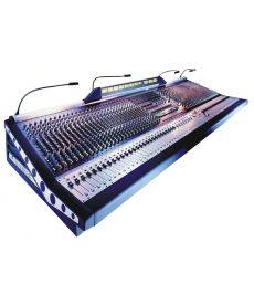 Soundcraft MH4