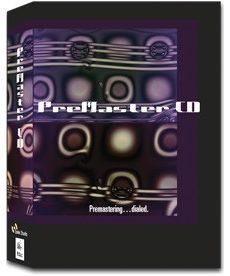 Sonic Studio PreMaster CD