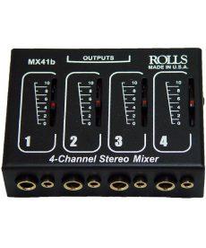 Rolls MX41b