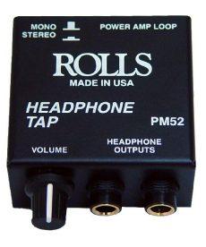 Rolls PM52
