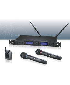 Audio-Technica 5000 Series Wireless Systems