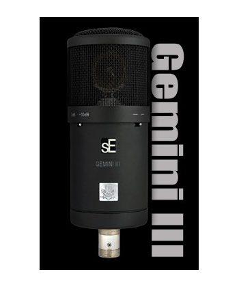 sE Electronics Gemini III
