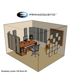 Primacoustic London 12 Kit