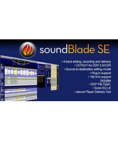 Sonic Studio soundBlade SE