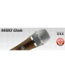 Telefunken M80 Oak