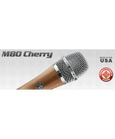 Telefunken M80 Cherry