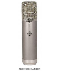 Telefunken ELA M 251 T