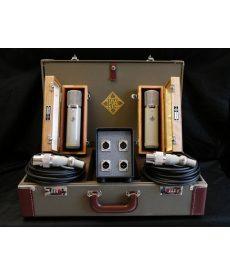 Telefunken ELA M 251 Stereo Set