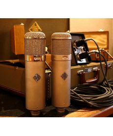 Telefunken U47/48 Studio & Stereo Sets