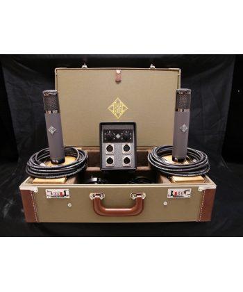 Telefunken AR-51 Stereo Set