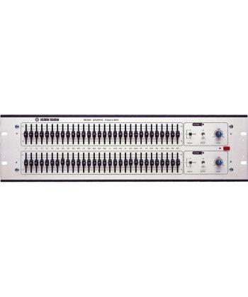 Klark Teknik DN360-P2H