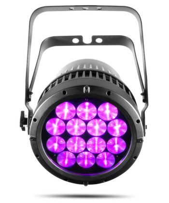 Chauvet COLORado 2-Quad Zoom Tour