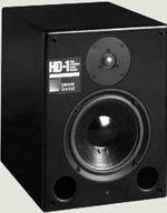 Meyer Sound HD-1 High Definition Audio Monitor