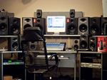 Pro Audio Workstation