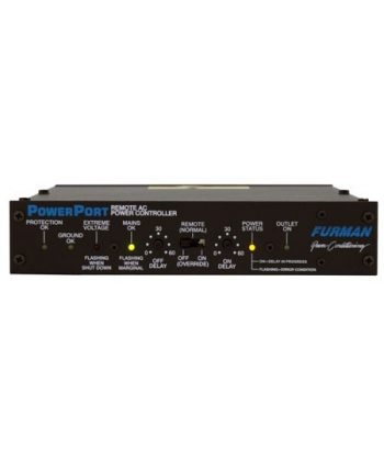 Furman Powerport