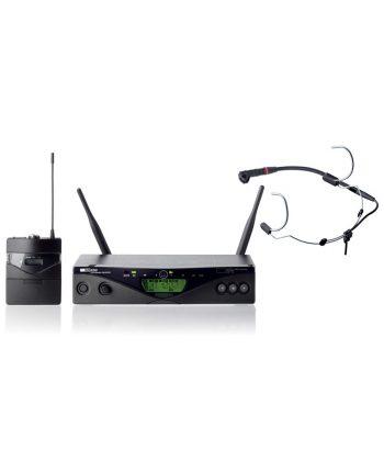 AKG WMS 450 Headset