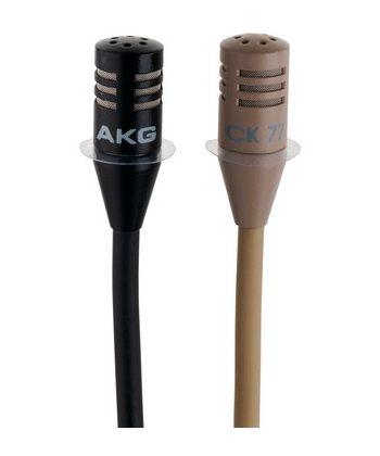 AKG CK 77 WR-WL/P