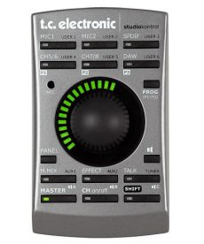 tc electronic Studio Kontrol Remote