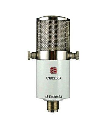 sE Electronics USB2200a