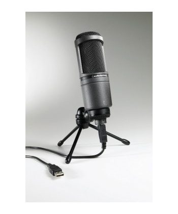 Audio-Technica AT2020USB