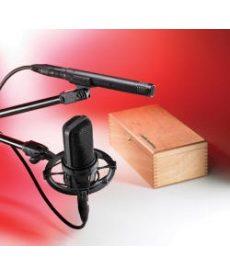 Audio-Technica AT4040SP