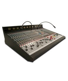Allen & Heath GL3800