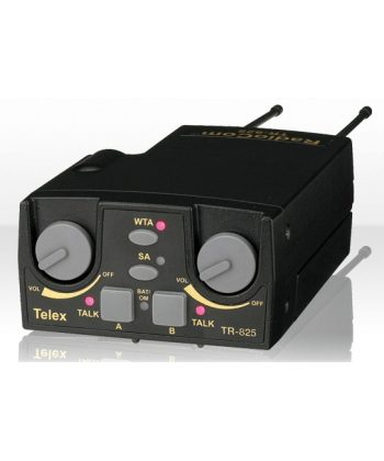 Telex TR-825