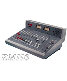 Soundcraft RM100