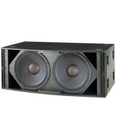 Electro-Voice Xsub/f