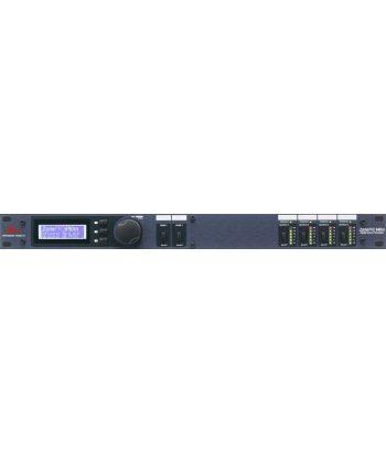 DBX 640m