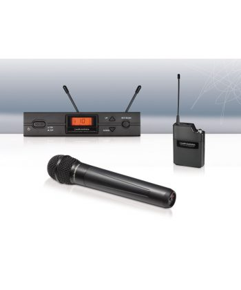 Audio-Technica 2000 Series Wireless Systems