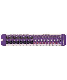 Klark Teknik Square ONE Splitter