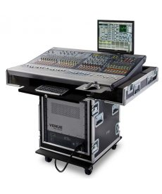 Avid VENUE Mix Rack System