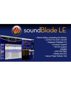 Sonic Studio soundBlade LE