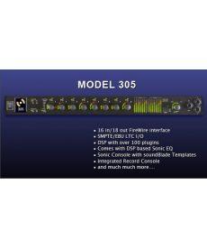 Sonic Studio Model 305