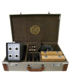 Telefunken ELA M 260 Stereo Set