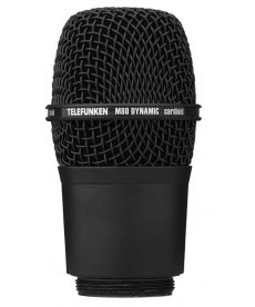 Telefunken M80-WH and M80-WH6