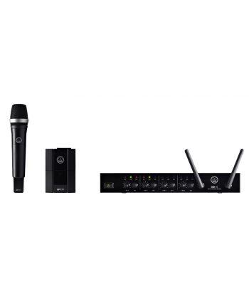 AKG DMS70 Q VOCAL/INSTRUMENTAL SET DUAL