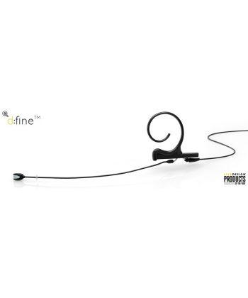 DPA d:fine Single-Ear Directional, 120mm boom