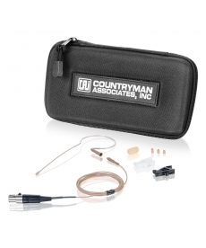 Countryman E6 Omnidirectional EarSet Microphone