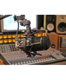 Telefunken M82 Broadcast