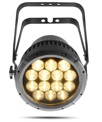 Chauvet COLORado 2-Quad Zoom VW Tour