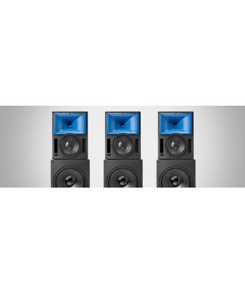 Meyer Sound Bluehorn System